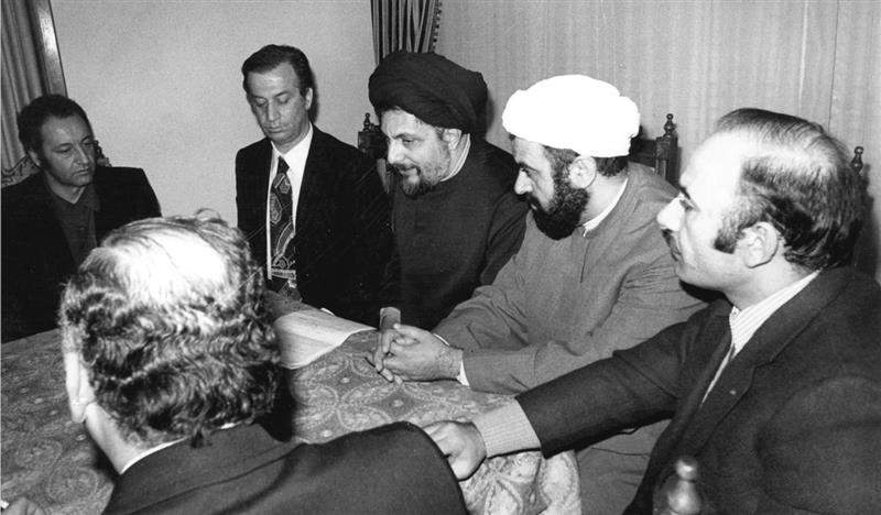 لغز اختفاء الصدر: بومدين يتوسط.. والقذافي يوجه «الدعوة السوداء»