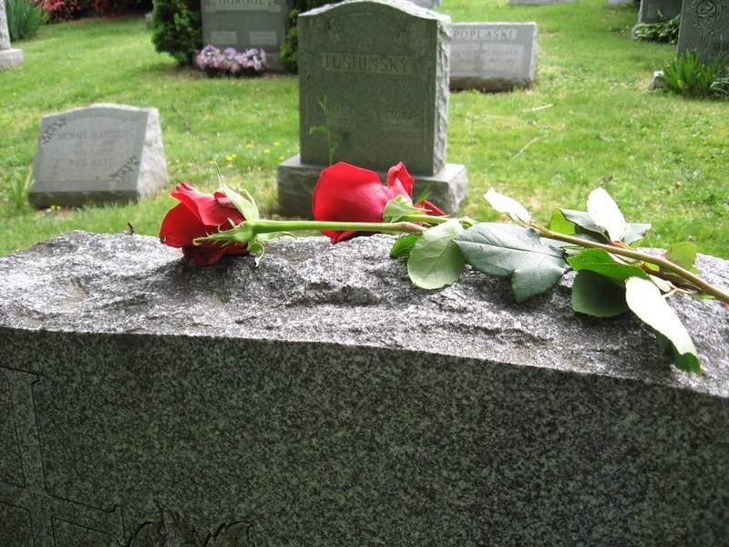 منِشحَد اللايك من داخل القبر