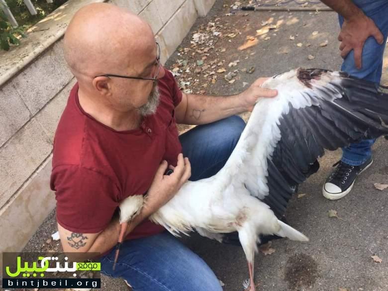مبادرة انسانية بطلها صياد لبناني !