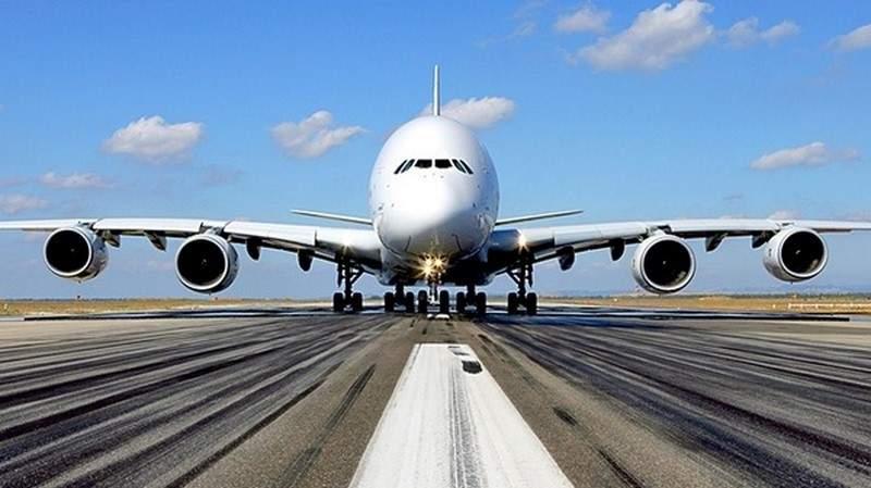 هبط بركاب طائرته في بلد آخر بالخطأ!