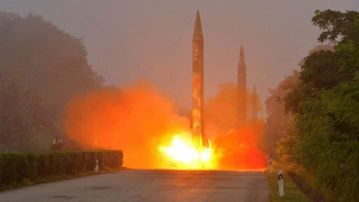 """كوريا الشمالية تجري تجربة نووية """"ناجحة"""" """"هي الأقوى"""" في تاريخها"""