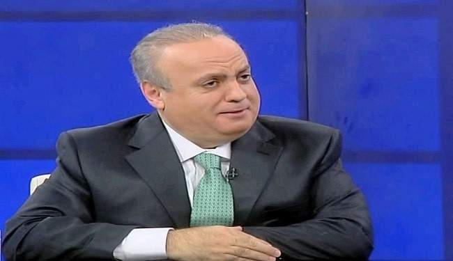 ولعهّا وهاب: اللي بدو يفوت عالجاهلية بدو ينسى إنو إمّو خلَّفتو و انا مش ميشال سماحة يا جلابيط -  فيديو