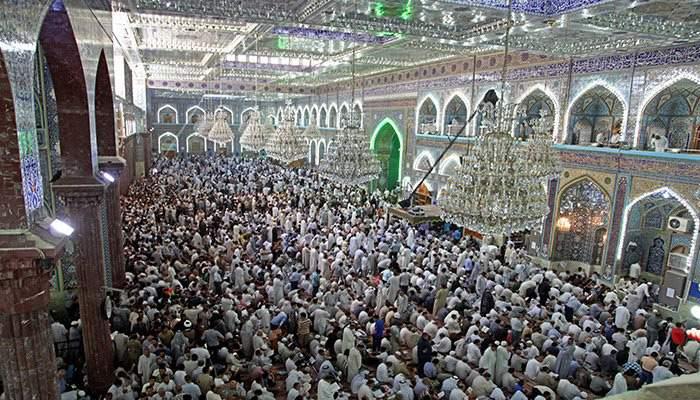 """لمن فاته الحج.. لماذا يزور """"الشيعة"""" الإمام الحسين في """"يوم عرفة""""؟"""