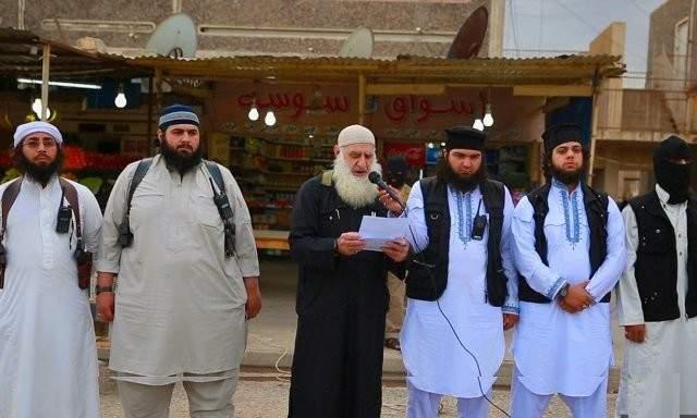 """""""داعش"""" الارهابية تعلن الثلاثاء أول ايام العيد.. ويتوعد مخالفيه بـ""""الجلد"""""""