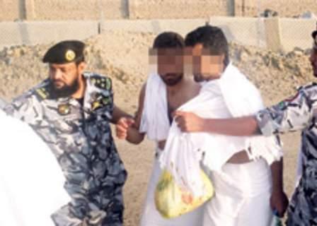 محكمة عرفات تصدر أسرع حكم في العالم ضد متحرش جنسي بالنساء الحاجات