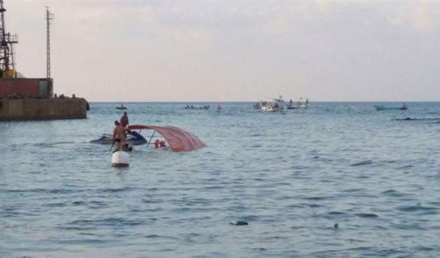 خطة لتنظيم عمل المراكب السياحية في صيدا