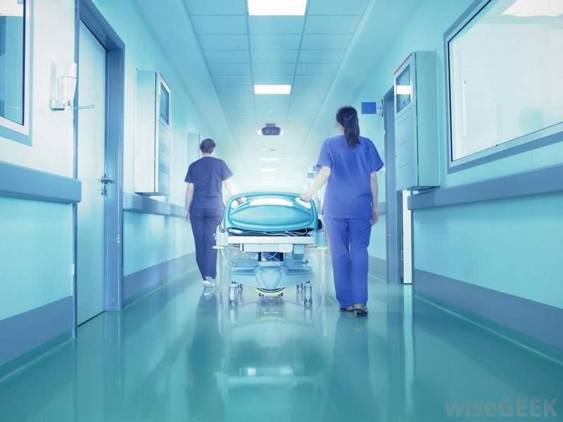 مستشفى يستأصل أعضاء مريض على قيد الحياة ويمنحها لآخر!
