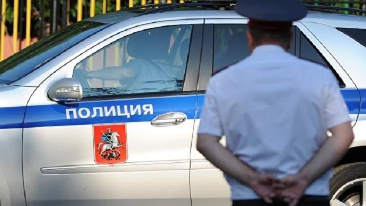 الشرطة تتحرى تهديداً أمنياً لمركز انتخابي في موسكو
