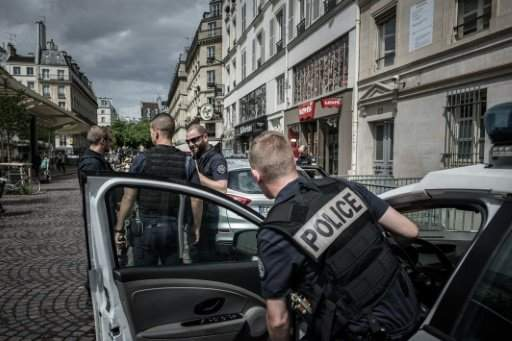 إنذار خاطىء باعتداء في باريس استدعى تدخلا كبيراً للشرطة