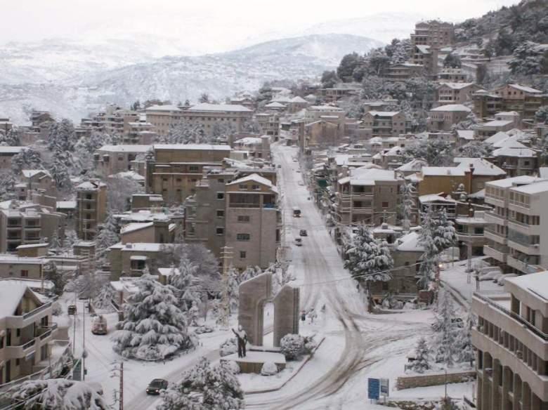 بالأيام: العواصف والثلوج آتية.. وهذه مواعيدها بحسب مطبوخ الأرمن لعام 2016!