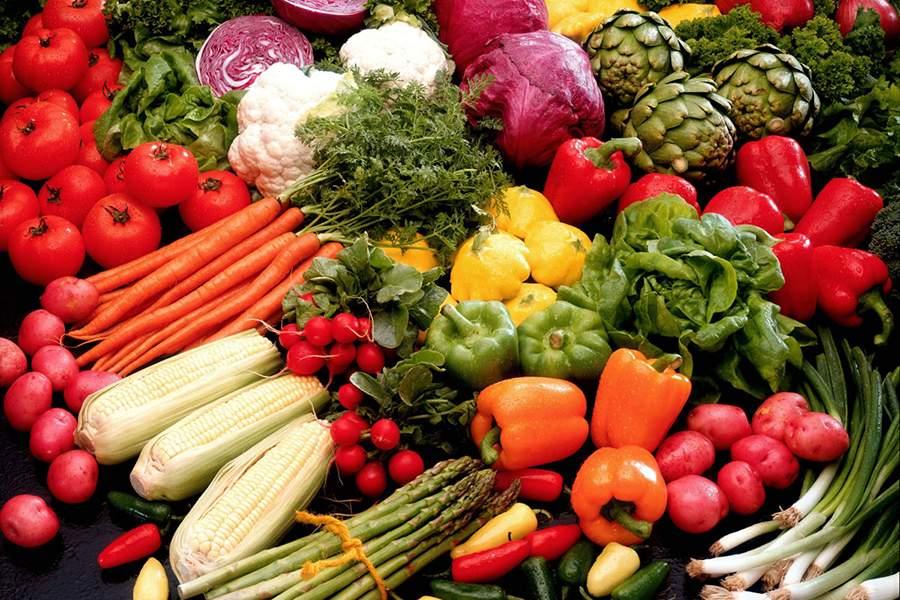 دراسة غريبة...الخضراوات تسمع صوت التهامها و قد تقاوم!