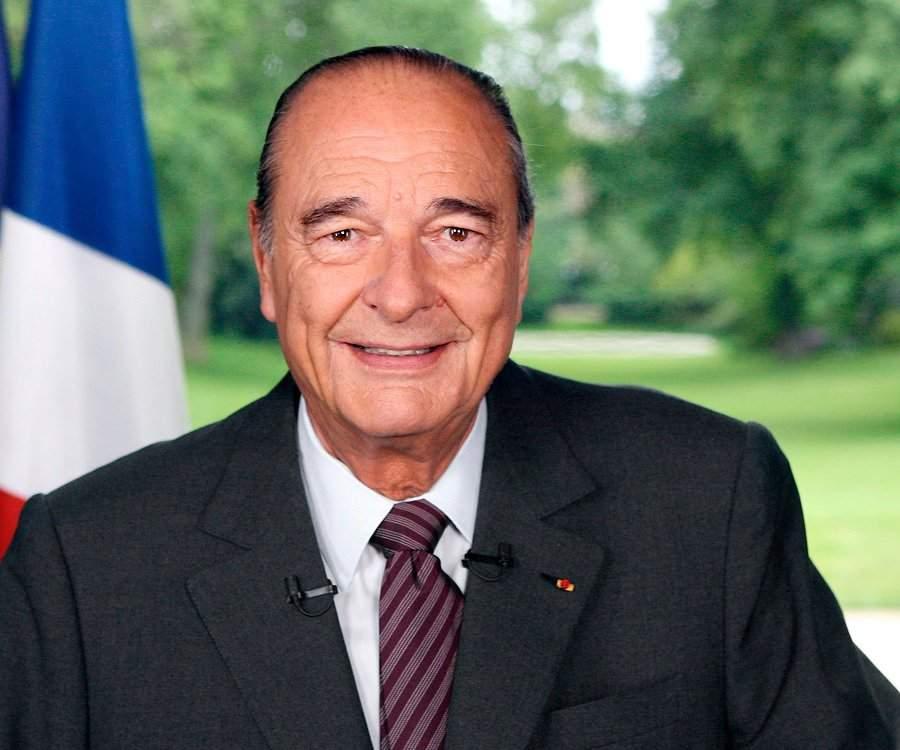وفاة الرئيس الفرنسي السابق جاك شيراك
