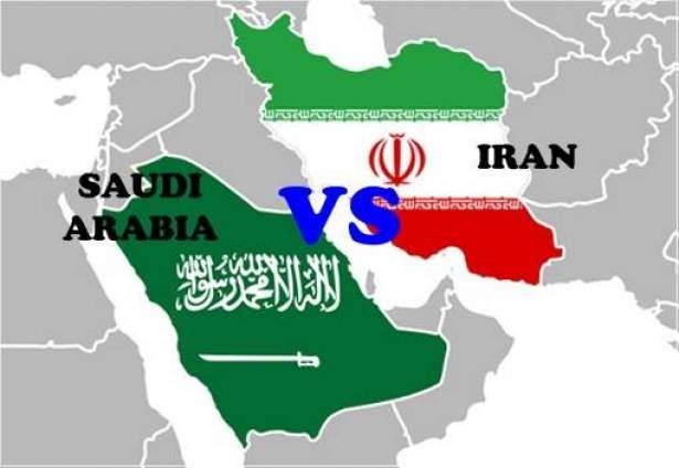 إيران : سنمحو السعودية من الوجود إذا ....