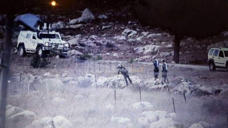 حزب الله: لا علاقة للحزب بالأشخاص الذين أصيبوا بانفجار لغم في المطلة وهؤلاء مواطنون كانوا يعملون في أرضهم