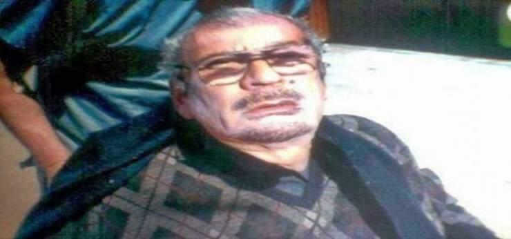 صورة| مفاجأة من العيار الثقيل ...هل ما زال القذافي حيا؟