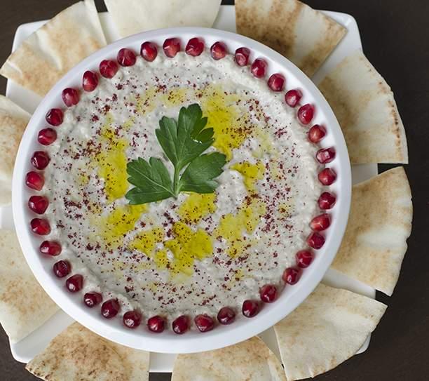 بيروت أفضل مدينة عالمية للطعام!