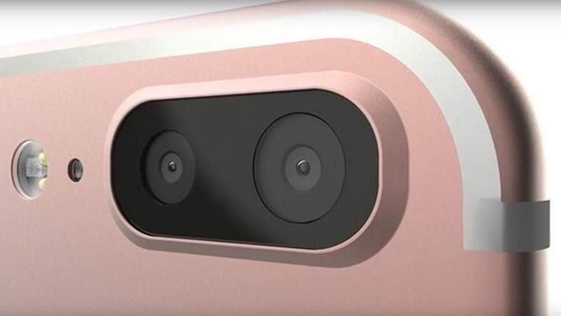 كيف تعمل الكاميرا المزدوجة في آيفون 7؟