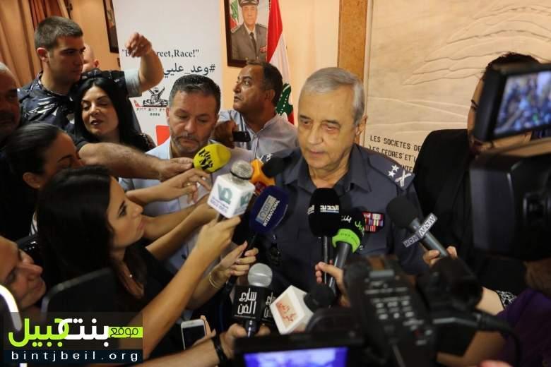 بالصور / اطلاق حملة للتوعية المرورية في لبنان بالتعاون مع لجنة النجوم