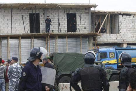 موافقات أمنية ترخّص البناء وحفر الآبار