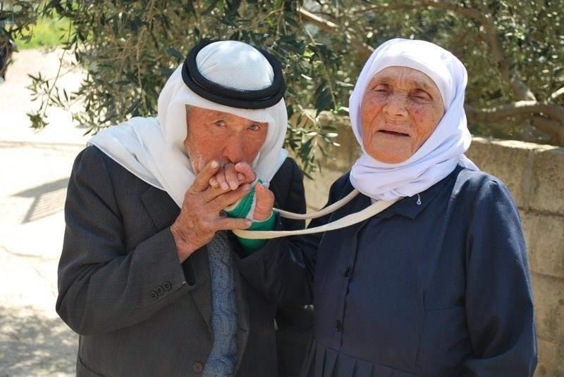 معمّرة لبنان تودِّع إبنها الأصغر