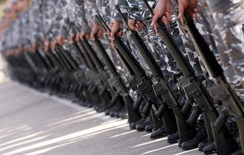 ملف فساد الضباط في قوى الأمن: طلب عقوبة الأشغال الشاقة المؤقتة للمتورطين
