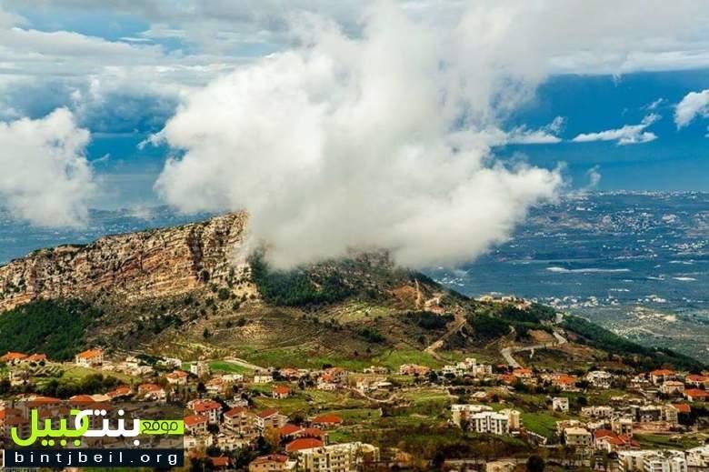 حسن حمود .. مصور فوتوغرافي خلّد اروع الصور عن لبنان و جماله