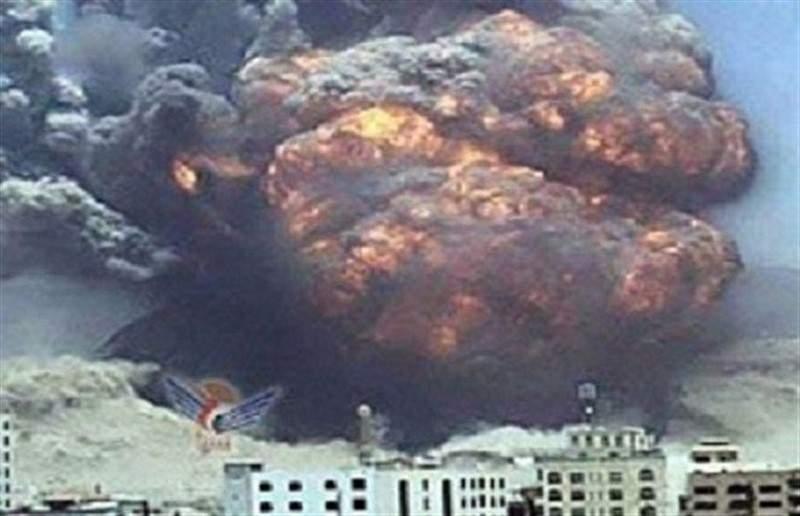 واشنطن تحذّر السعودية... والتحالف يتعهّد بـ تحقيق فوري بعزاء صنعاء