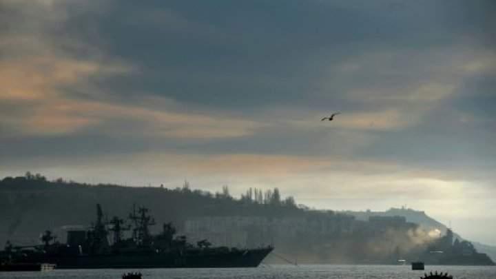 الدفاع الروسية: نخطط لإنشاء قاعدة بحرية دائمة في طرطوس السورية