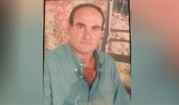 ذكرى مرور ثلاثة أيام على وفاة المرحوم حسن توفيق غندور
