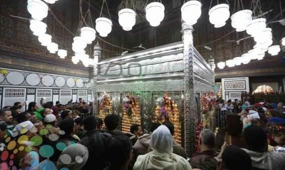 في ذكرى عاشوراء.. اين سيحيي 3 ملايين شيعي في مصر المناسبة الاليمة؟