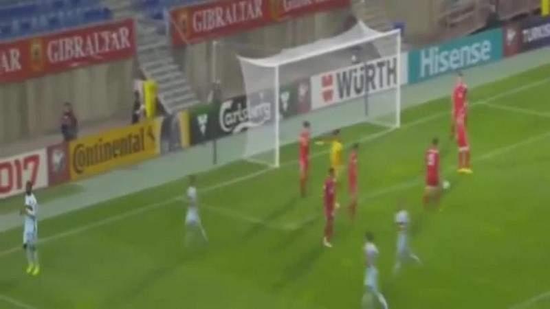 بالفيديو.. أسرع هدف في تاريخ تصفيات كأس العالم