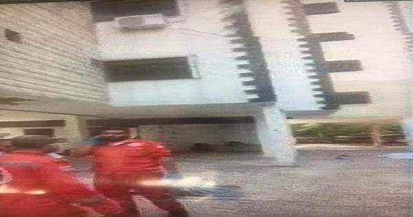 جريمة مروعة في عشقوت قتل 3 من جيرانه و انتحر!