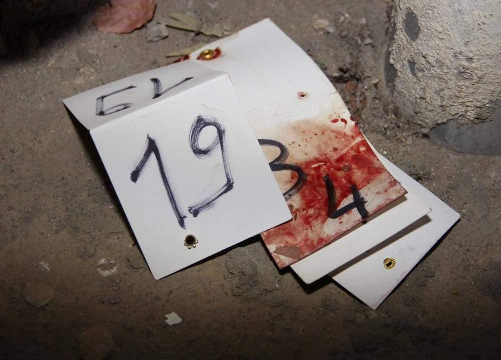 التفاصيل الكاملة لجريمة عشقوت: 46 رصاصة..و السبب كلب