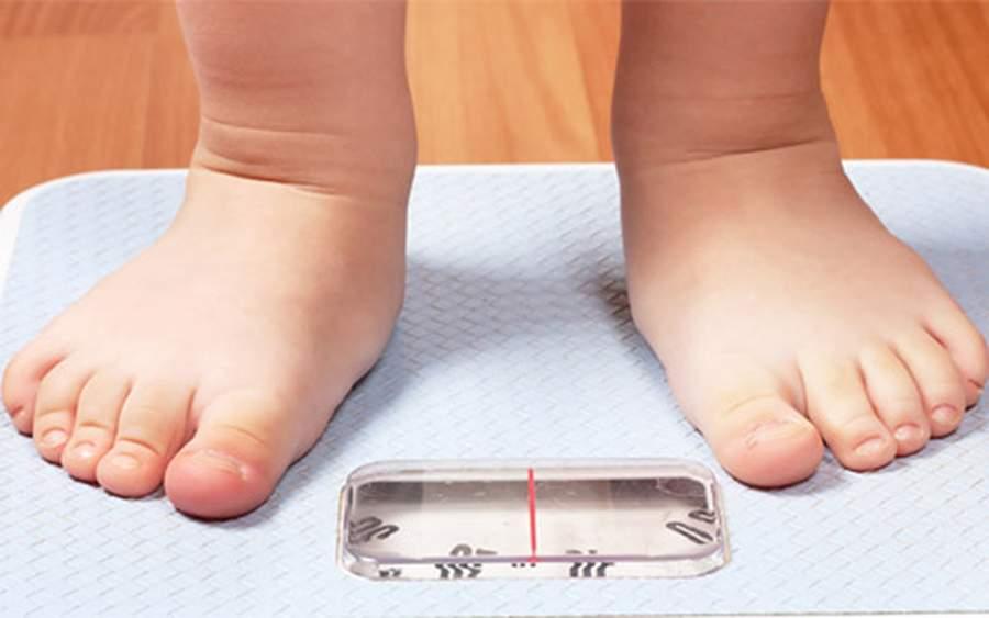 سمنة الأطفال قد تسبّبها عادات الروضة!