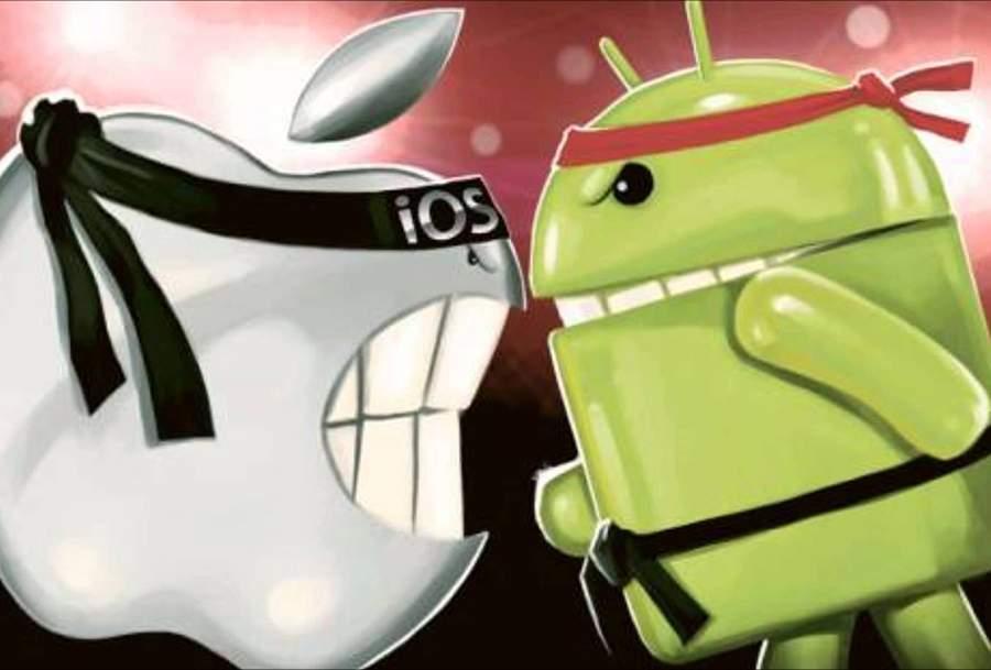 الصين تدفع لروسيا مقابل إيجاد ثغرات في أنظمة أندرويد و iOS