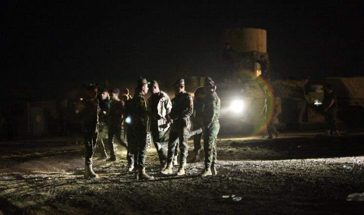 """داعش يدعو عناصره للإنسحاب من الموصل: انسحبوا من مدينة """"النفاق""""!"""