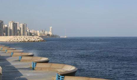 المنطقة الاقتصادية في طرابلس: مشروع يبدأ بردم البحر!