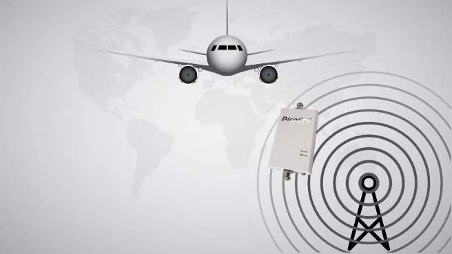 بالفيديو / سبب منع استخدام الهواتف على متن الطائرات ؟