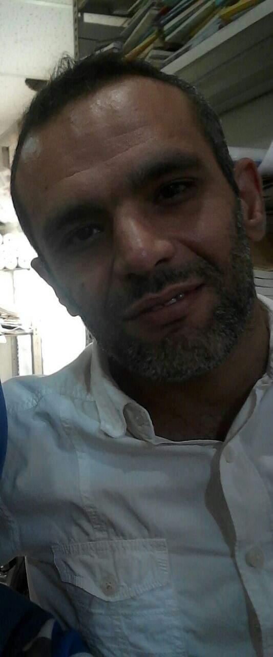 مأساة جديدة تصيب ابناء الجنوب .... رصاصة طائشة تخطف حياة حسين ملك (39 عاماً) والد التوأم علي وريحانة !