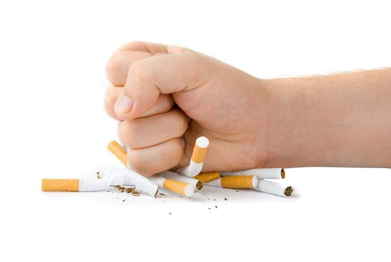 أول دولة في العالم تمنع السجائر نهائيا