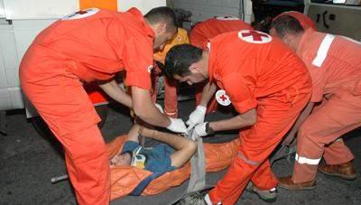 مواطن لبناني يطلق النار و يُسقط 6 جرحى بسبب فاتورة باحدى المطاعم