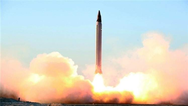 صاروخ يمني يطال شمال جدّة
