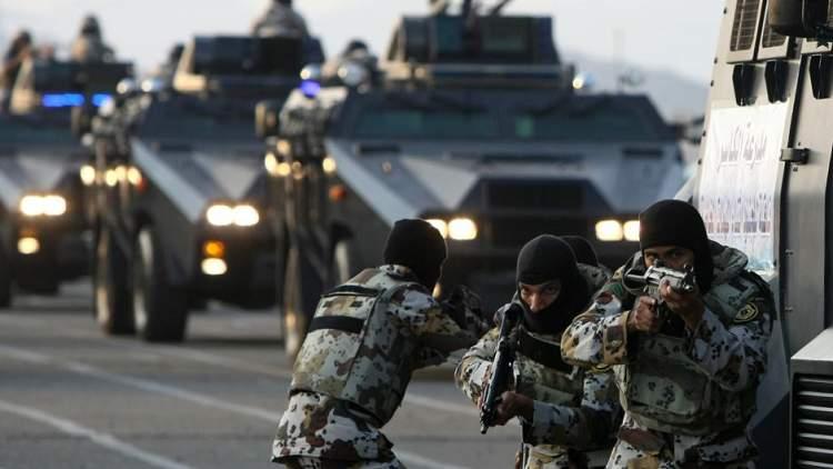 السعودية تفكك خلية إرهابية وتحبط هجوما محتملا على ملعب بجدة