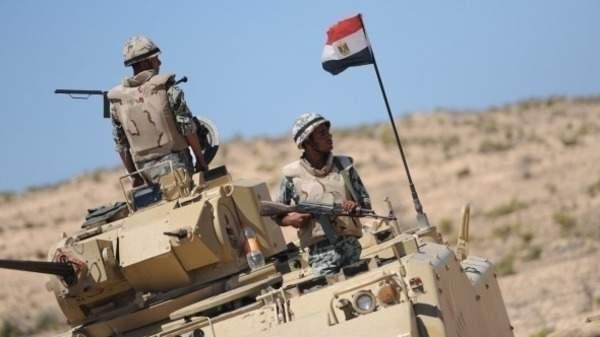 إحباط عملية إرهابية كبيرة في سيناء