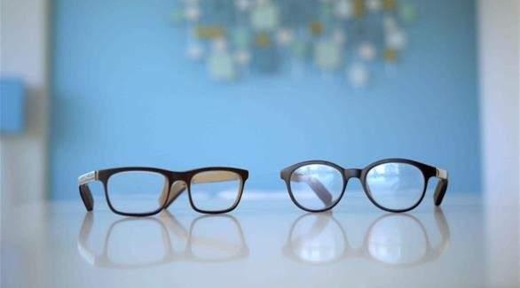 """""""Vue"""".. نظارة ذكية تلائم كافة احتياجاتك اليومية!"""