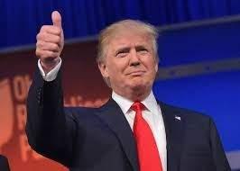 للمرة الأولى.. ترامب يتقدم على كلينتون