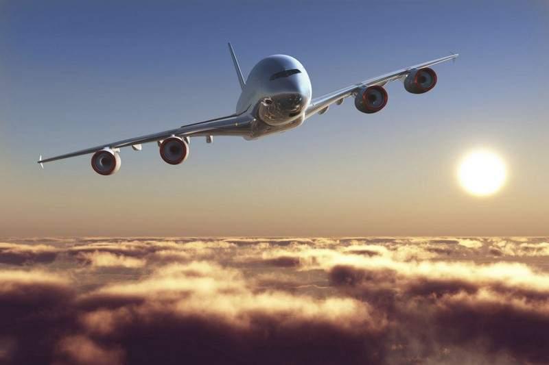 هبوط اضطراري لطائرة سعودية في القاهرة.. ماذا جرى؟