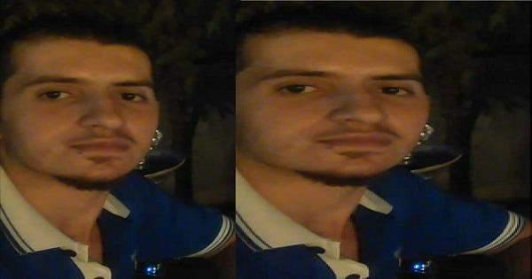 محمود انهى حياته برصاصة بعدما ارسلت له خطيبته السابقة صورة مع حبيبها
