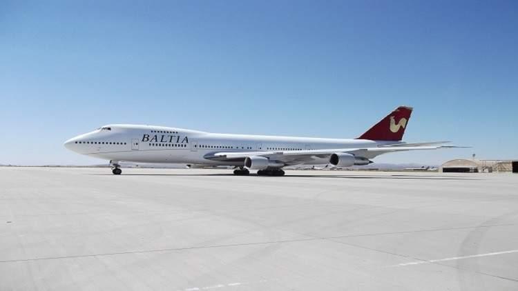 شركة طيران لم تقم بأي رحلة منذ تأسيسها!