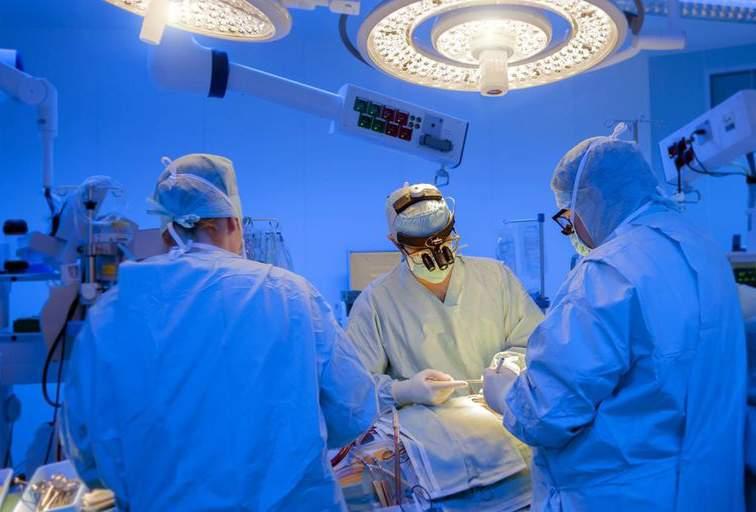 عملية قلب جراحية فريدة تنقذ حياة طفل!
